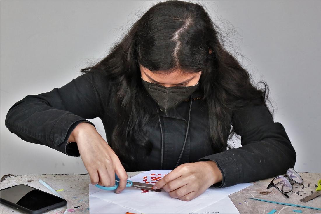 Imparten talleres infantiles en el museo de antropología e historia del Estado de México