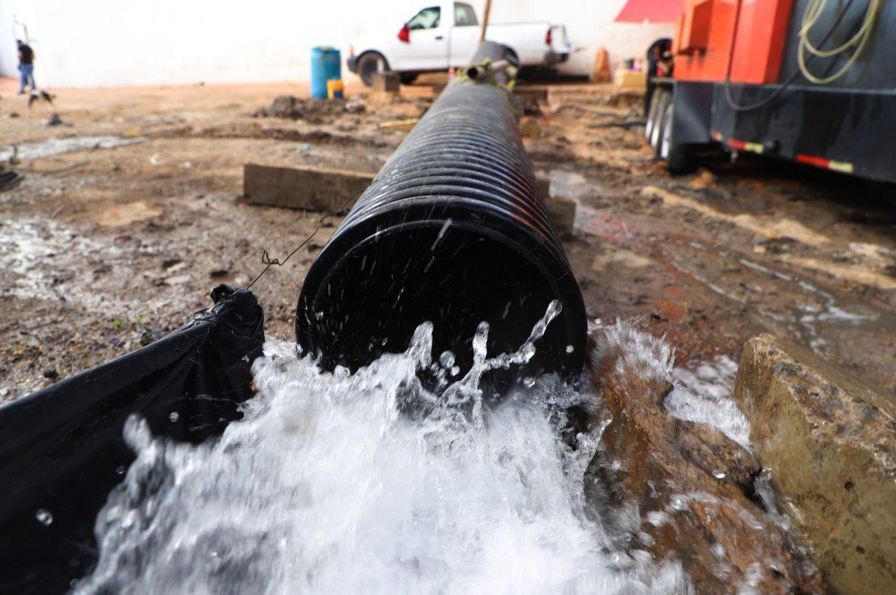 Gobierno del Edomex recorta 34 millones de litros de agua diarios a Ecatepec