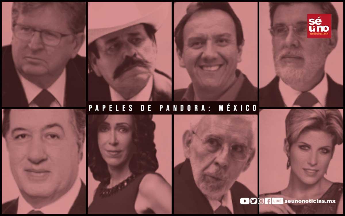 Papeles de Pandora: revela uso de paraísos fiscales de líderes y celebridades