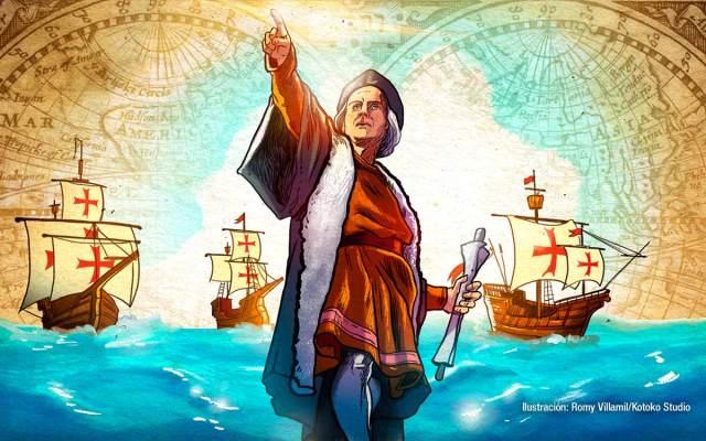 Cristóbal Colón héroe o villano, la polémica del descubridor de América