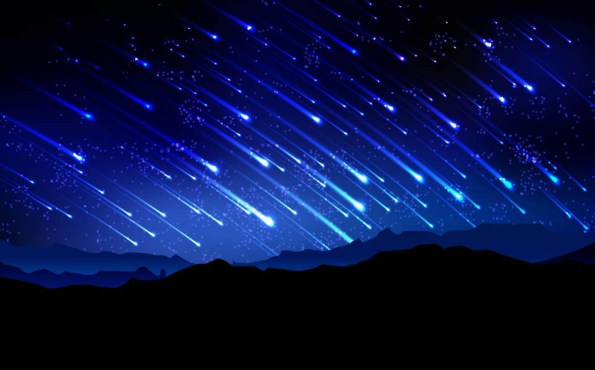 Octubre mes de varios fenómenos astronómicos ¡Te decimos cuáles!