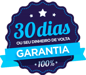 garantia de 30 dias do curso seo sem segredos
