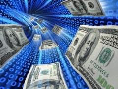 dinero electrónico, Internet, dinero plástico, pay pal,
