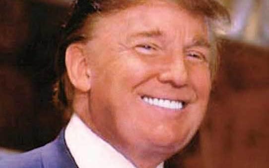 Frases de Donald Trump (2)