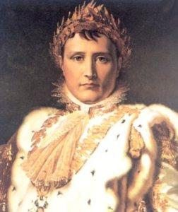 Las Mejores Frases de Napoleón Bonaparte