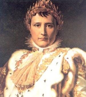 Intuición – La Estrategia de Napoleón Bonaparte