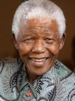 Los Principios de Nelson Mandela