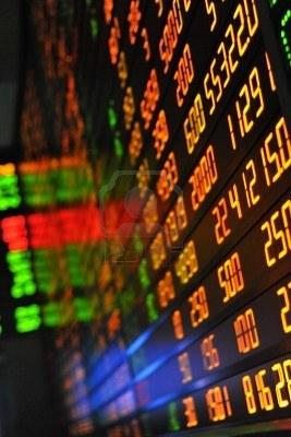 Diferencia entre forex y bolsa de valores