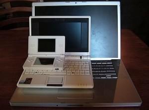 Vida Útil, Lapto, Videojuegos, computadora, antiguedad