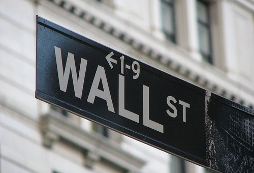 Como Funciona Wall Street