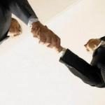 negociación, el secreto de la negociacion, éxito, negocio