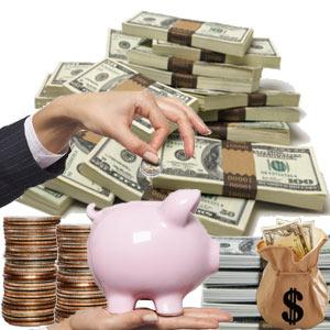 66 Ways to Save Money