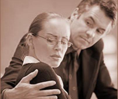 Cuidado con esas Señales Sexuales en el Trabajo