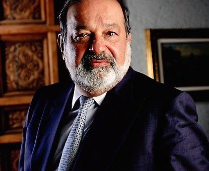 Biografía de Carlos Slim – Cómo llegó a ser uno de los hombres más ricos