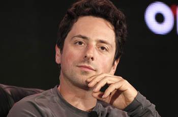 Cómo Sergey Brin co fundó Google