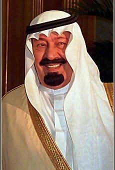 Biografía de Abdullah – Rey de Arabia Saudí