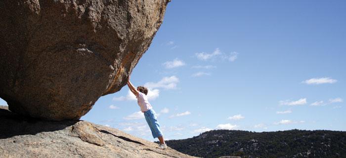 Cómo Superar la Adversidad