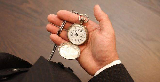 7 Maneras de Ahorrar Tiempo