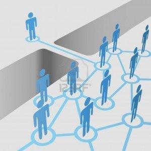 personas influyentes, cómo conectar con las personas