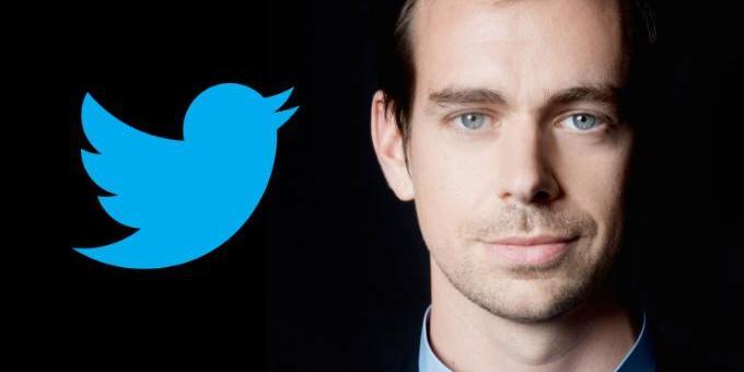 Biografía de Jack Dorsey – Cómo nació Twitter