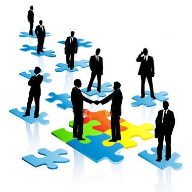 networking, negocios, clientes
