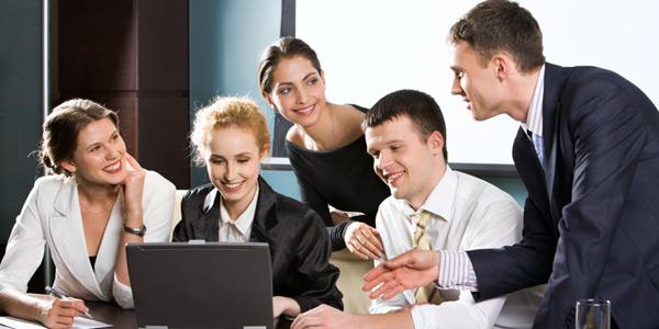 3 Consejos para Construir Equipos Eficaces