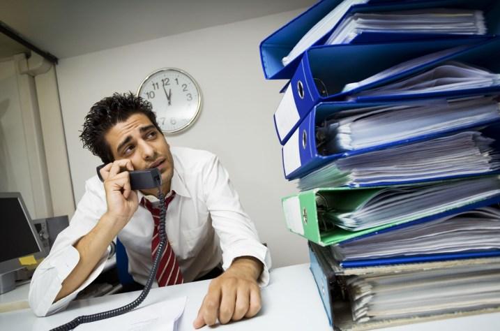 estrés, consejos, oficina, como evitar el estres