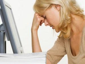 5 Maneras de Evitar el Agotamiento y el estrés