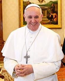 7 Lecciones sobre Gerencia del Papa Francisco