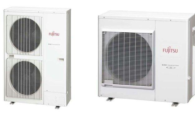 Frigelar e Fujitsu presenteiam instaladores