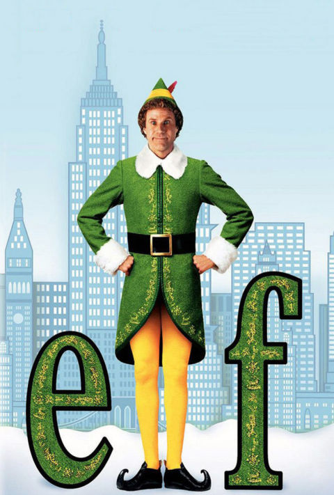Year after year, the jokes just don't get old (just check out this hilarious reminder why Elf is the best holiday movie ever!). Watch this one with your friends—you'll be quoting it to each other all through winter break.