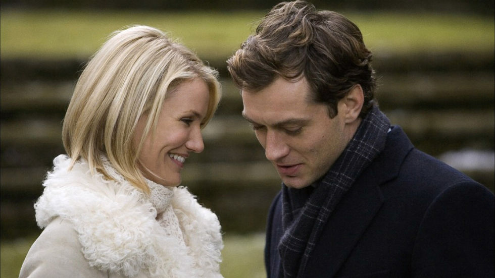A hot British guy to swoon over should be a prerequisite for every holiday movie. Plus, Jude Law, Cameron Diaz, Kate Winslet, and Jack Black give The Holiday the perfect mix of funny and sentimental.