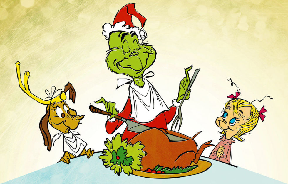 Even though How The Grinch Stole Christmas was remade in 2000 with Jim Carey, the old-school cartoon version is still a must-watch every year. The classic cartoon is such a fun reminder of reading the Dr. Suess book as a kid.