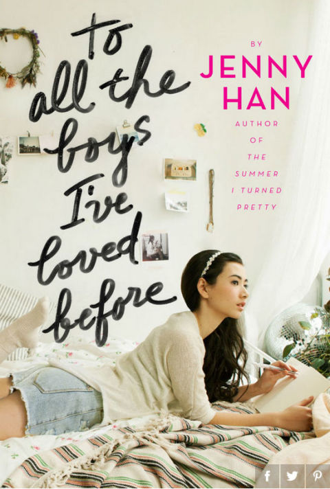 Lara Jean didn't expect to really fall for Peter. She and Peter were just pretending. Except suddenly they weren't and now Lara Jean is more confused than ever. When another boy from her past returns to her life, Lara Jean's feelings for him return too. Can a girl be in love with two boys at once? In this charming and heartfelt sequel to the New York Times bestseller To All the Boys I've Loved Before, we see first love through the eyes of the unforgettable Lara Jean. Love is never easy, but maybe that's part of makes it so amazing. Available June 2