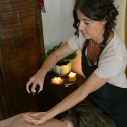 Ayurveda Massage in Salt Lake City, Utah