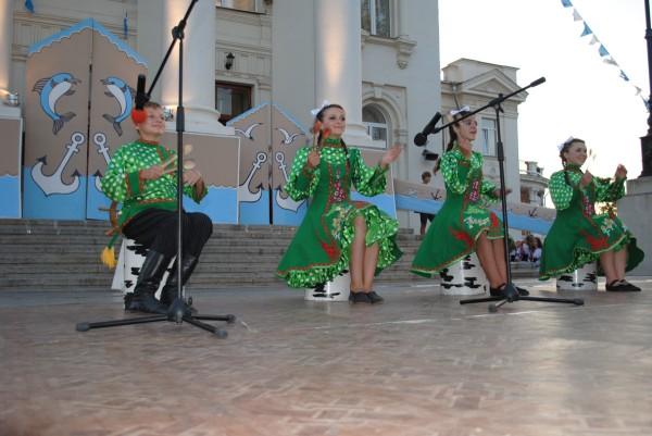 В Севастополе 24 июня торжественно открыли XIV ...