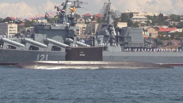 Что увидят жители и гости Севастополя в День Военно ...
