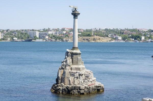 СевСети #1037. «Памятник проигравшим кораблям» и ужасные ...