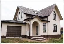 Строительство домов в Севастополе