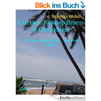 Curries, e-book bei amazon