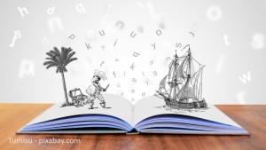Leser und Charakter