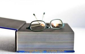 Länge des Buchs
