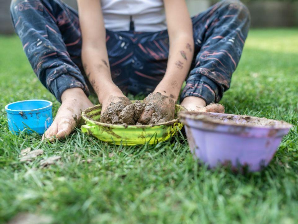 activités enfants printemps