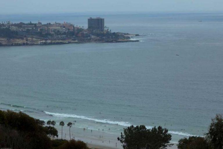 Ла-Хойя (La Jolla) La Jolla Shores