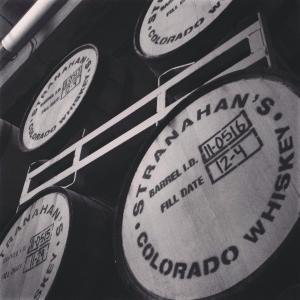 barrel of whiskey colorado