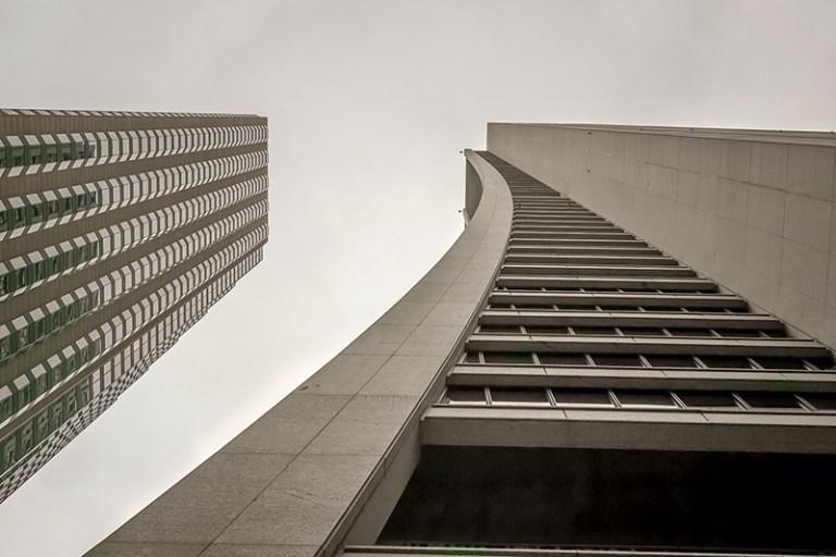 Chicago Chase tower Чикаго Достопримечательности Башня банка Чейз