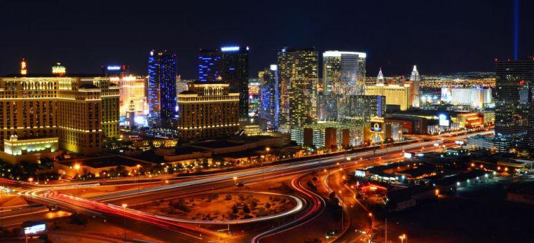 10 Бесплатных развлечений на Лас-Вегас Стрип, которые нас порадовали