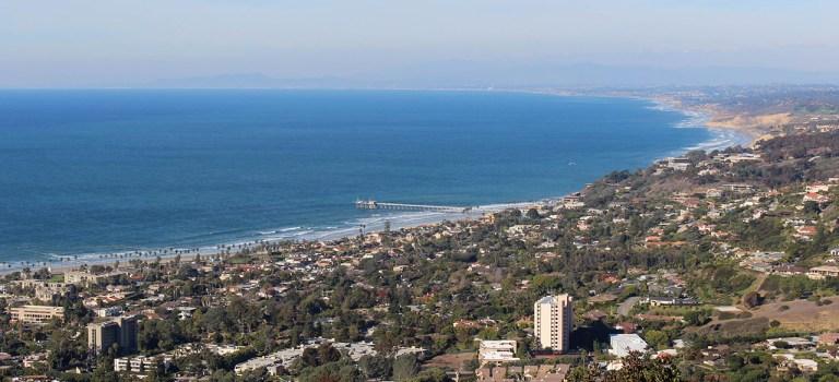 La Jolla — «драгоценный» район Сан-Диего