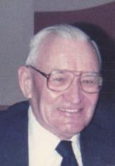 Joseph Clemens, age 95