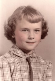 Cathy Clemens 1st grade